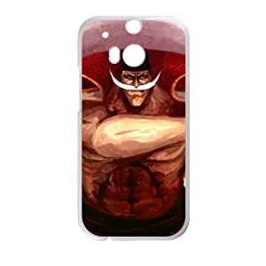Designed One Piece To HTC One M8