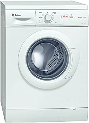 Balay 3TS60106A Independiente Carga frontal 6kg 1000RPM A+ Blanco ...
