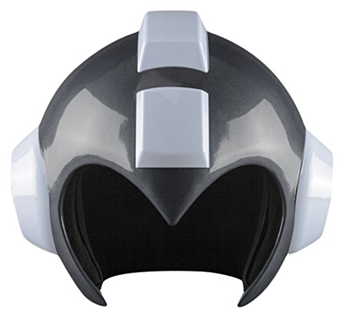 Capcom Mega Man Grey Mega Man Wearable Helmet -