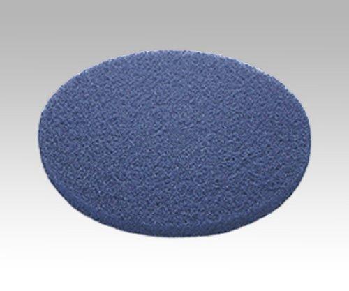 山崎産業(コンドル)1-3646-15ポリシャー用パーツフロアパッド(表面洗浄用) B07BD2VTM7
