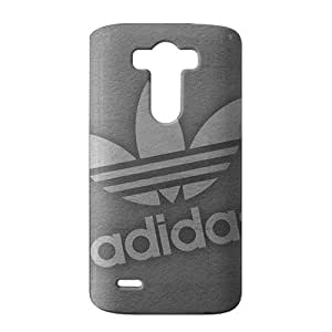 WWAN 2015 New Arrival adidas 3D Phone Case for LG G3
