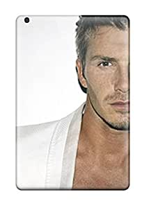 For ZKmaaoQ521tajOf David Beckham Video Protective Case Cover Skin/ipad Mini/mini 2 Case Cover
