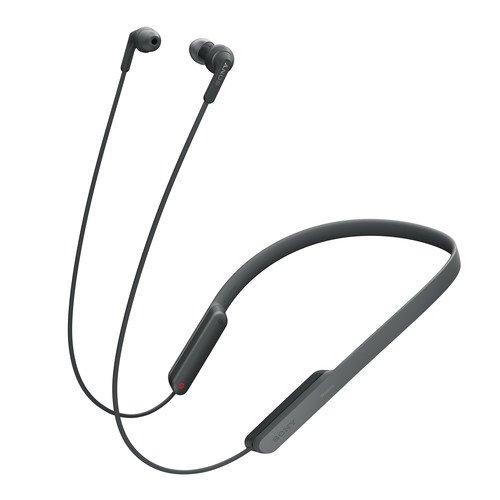 Sony Bluetooth Wireless Noise Canceling Headphones