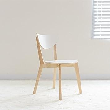 bliplus moderno silla de oficina silla de salón de café ...