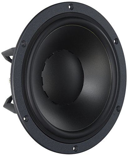 - Dyno Esotec MW 172 Mid/Woofer Driver, 20 cm, 8 Inches