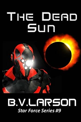 book cover of The Dead Sun