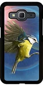 Funda para Samsung Galaxy Core Prime (SM-G360) - Pájaro De La Fantasía by WonderfulDreamPicture
