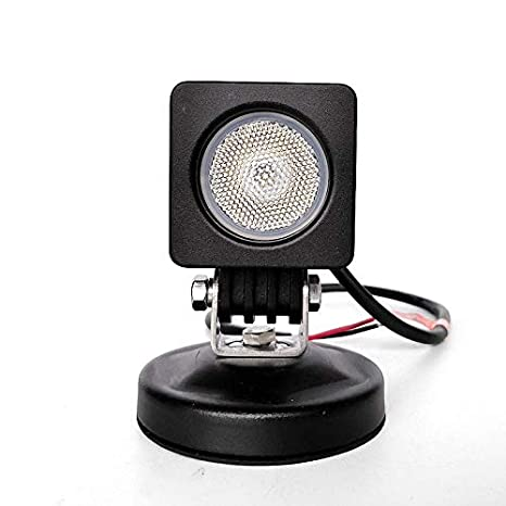 El mini trabajo LED enciende el proyector cuadrado de 10W para la ...