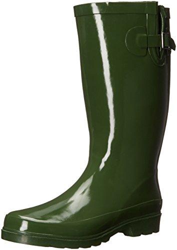 Robby Boot Green Women's Rain Sugar UY5wqPxpA