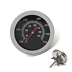 Cooking Thermometers Stainless Steel Oven Cooking Milk BBQ Meat Food Thermometer Gauge 350°C