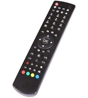 Mando a distancia para TV ANSONIC 24SMH1, 32SMH1, 40SMF1: Amazon ...