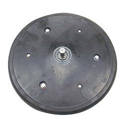 Closing Wheel Assembly - Nylon Halves John Deere 5