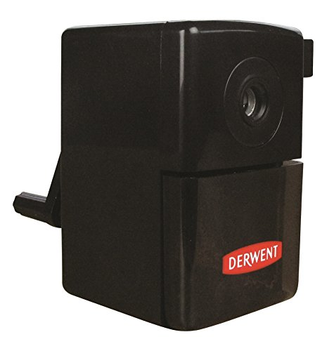 - Derwent Super Point Mini Manual Pencil Sharpener (2302000)
