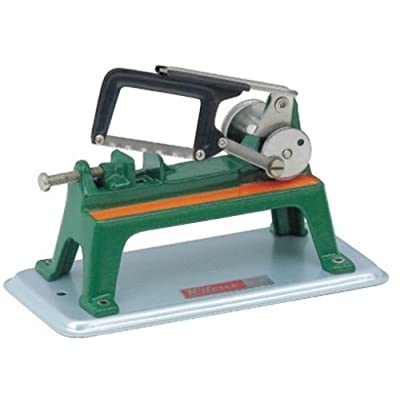 Wilesco Hack Saw Live Steam Engine Toy by Wilesco: Toys & Games