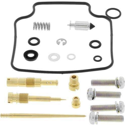 QuadBoss Carburetor Kit 26-1078 Arctic CAT 400 2x4 1999-2001 400 4X4 1998-2001