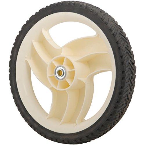 Lawn Mower Wheel Plastic (Rotary 13491 12 X 2 Plastic Wheel)