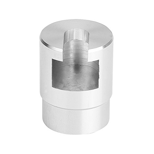 Yosoo Dent Repair Puller Head Paintless Dent Repair Adapter for Slide Hammer and Pulling Tab M10 M12 Tool Car Accessory (M12) ()