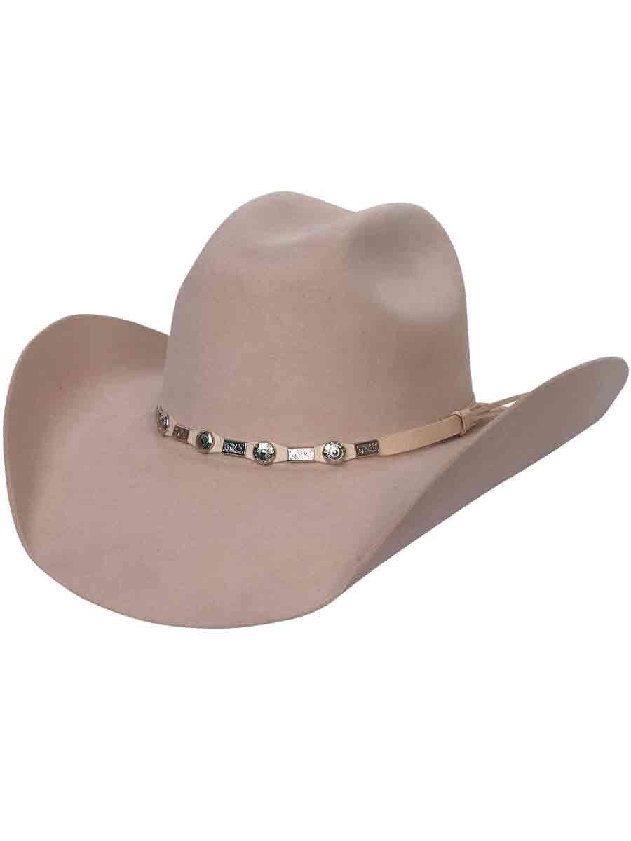 Texana El General (SH) 50X ID 23077 Lana Arena (7 1/2)