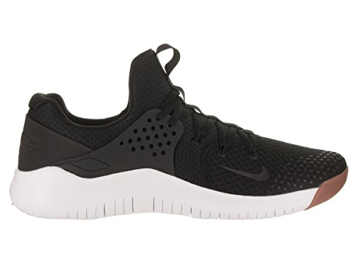 NIKE Black White Black Training Men's Tr Black V8 Free Shoe rFxr48wzq