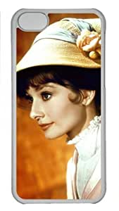 Audrey Hepburn ipod touch 4 touch 4 Case, Custom Audrey Hepburn Case For phone ipod touch 4 touch 4 by vipcustomonline