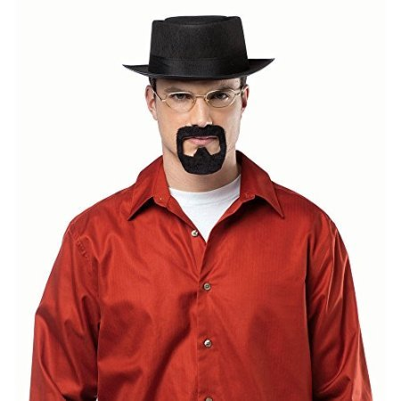 Heisenberg Kit Costume