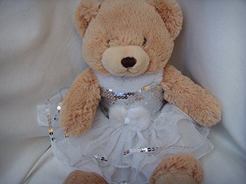 build a bear prom dress - 8