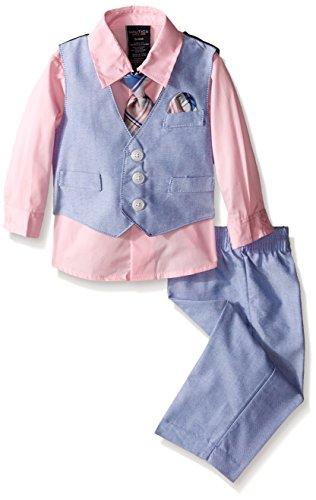 Nautica Baby Boys Vest Shirt