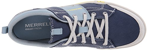 Merrell RANT - Zapatillas Mujer Blue Wing