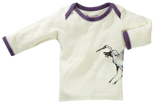 Babysoy Janey Baby Lounge Tee