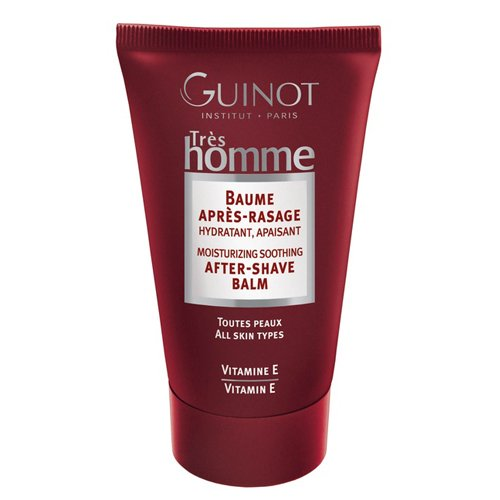 Guinot Baume Hydratant After Shave for Men, 2.5 Fl ()