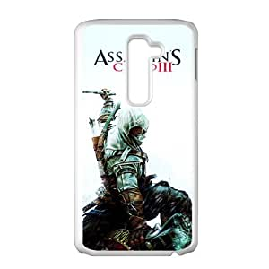 Assassin's creed Cell Phone Case for LG G2