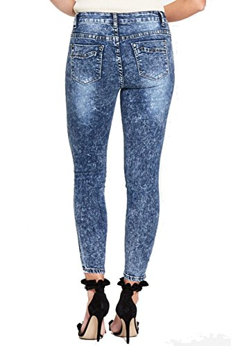 Divadames 8 Jeans 1006 Jeans Donna Donna Divadames 1006 qwfBn7x4O