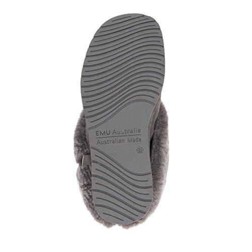 EMU Women's Platinum Albany Slippers