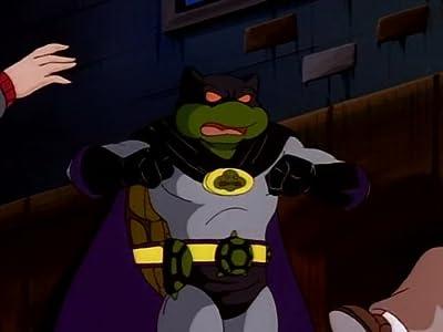 Night of Dark Turtle