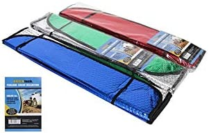 Parasole Anteriore per Auto Colori Assortiti Bricotech 24065