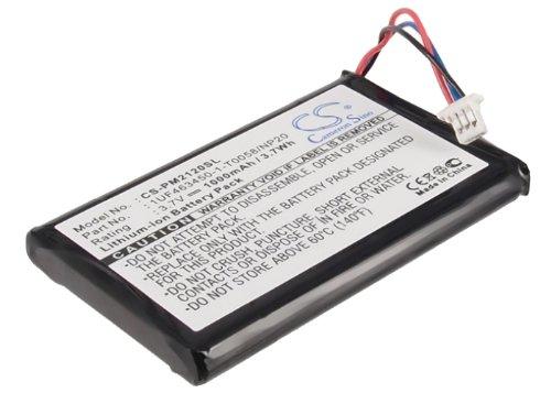 ビントロンズ交換バッテリーfor Cisco f360b、フリップビデオ、m2120、m2120 m + $ 5値3.5 MMオスtoオスステレオオーディオケーブル B00XJWO78M