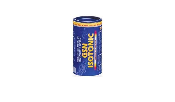 G.S.N. ISOTONIC - 800 Grs.: Amazon.es: Hogar