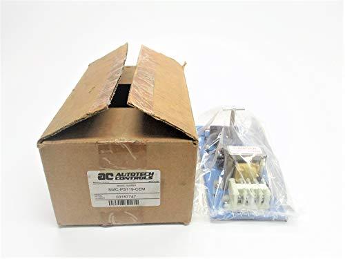 AUTOTECH Controls SMC-PS119-CEM NSMP ()