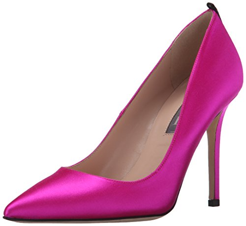 - SJP by Sarah Jessica Parker Women's Fawn Pointed Toe Dress Pump, Candy, 36.5 EU/6 M US