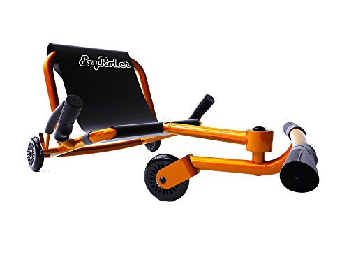 - EzyRoller Classic Ride On - Orange