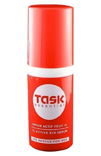 Task Essential 02 Active Eye Serum, 0.7 Oz