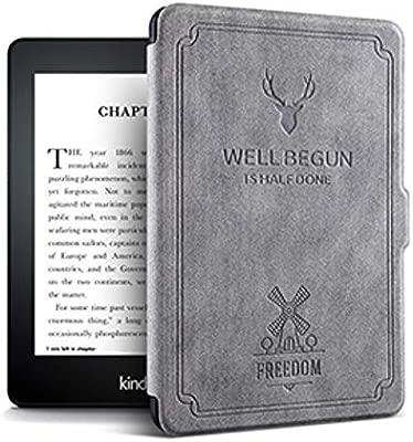DATOUDATOU para Amazon Kindle Paperwhite 2018 Liberado Nuevo e ...