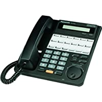 Panasonic KX-T7431W Digital 12-Line Speakerphone with LCD Readout (White)
