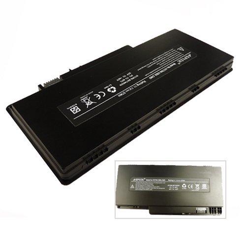 AGPtek® 6 Cell/57WH HP Pavilion dm3 dm3-1000 Laptop Battery Replacement 538692-351 538692-541 577093-001 HSTNN-E02C HSTNN-E03C HSTNN-UB0L (1020ed Battery Laptop)