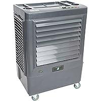 OEMTOOLS 24886 2500 Cfm 3 Speed Evaporative Cooler 3