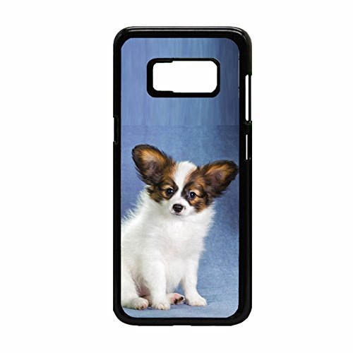 Tyboo Have With Papillon Dog Phone Case Kawaii Abs For S8 Plus Samsung Guy