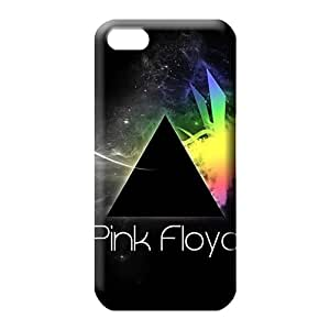 iphone 5 5s phone back shells High-end Abstact Hot Fashion Design Cases Covers pink floyd triangle