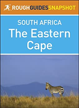 rough guide south africa pdf