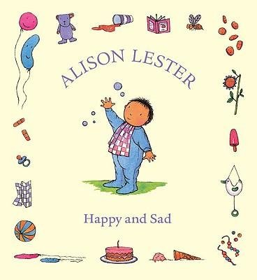 Download [(Happy and Sad )] [Author: Alison Lester] [Sep-2009] ebook