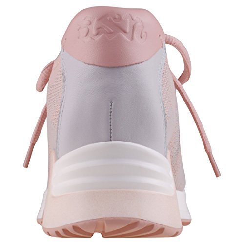 Ash Pearl Pearl Sneaker Nude Footwear Donna Lucky e Nude Scarpe Knit vnPXvIrxqS